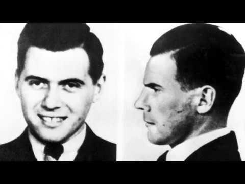 Jozef Mengele a