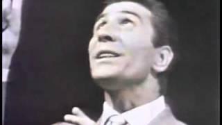 Dailymotion   Gilbert Becaud   Dimanche à Orly   une vidéo Música