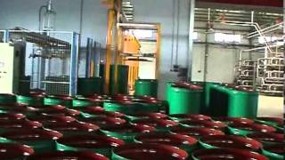 Fruit and tomato processing