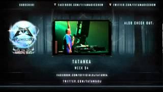 The Magic Show Podcast 94   Zero Sanity, Tatanka, Sasha F