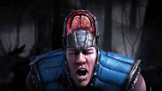 МОЯ ДЕВУШКА ФАТАЛЬНА В Mortal Kombat X !(ДИКИЙ УГАР!)