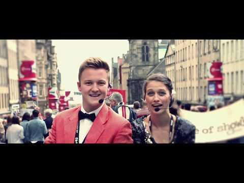 Edinburgh Festival Fringe 2017 - The Worlds Largest Arts Festival 70th Anniversary