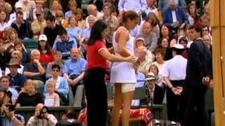 Wimbledon 2004   The Official Film
