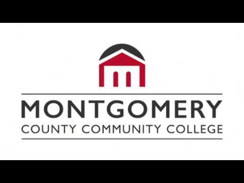 2018 Commencement Ceremony - Montgomery County Community College