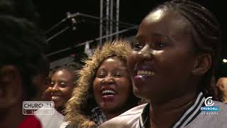 ChurchillShow Two Rivers (Special Edition)