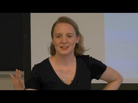 """Pharmaceutical Freedom"" Jessica Flanigan, Hayek Lecture Series"