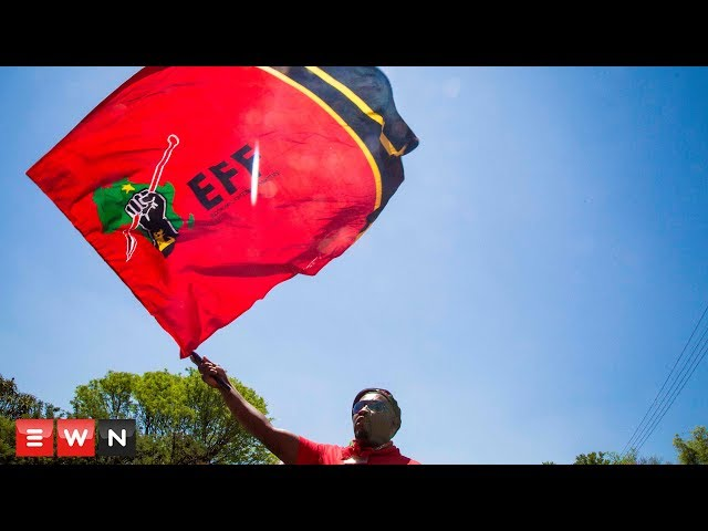 EFF demands closure of Israeli embassy