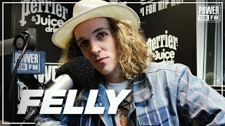 "Felly talks ""Surf Trap"" Tour + Shares Biggest Lessons He's Learned in the Industry"
