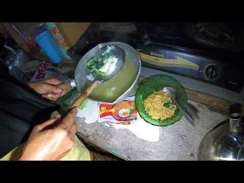 Jakarta Street Food 5929 Part.2 IndoMie Goreng Es Campur Kemayoran Enak Murah GX020342