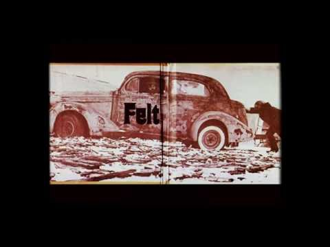 Felt - Felt (1971) [Full Album] USA Progressive Blues Rock
