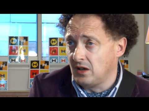 Philippe Deshons - Directeur Media Agence H