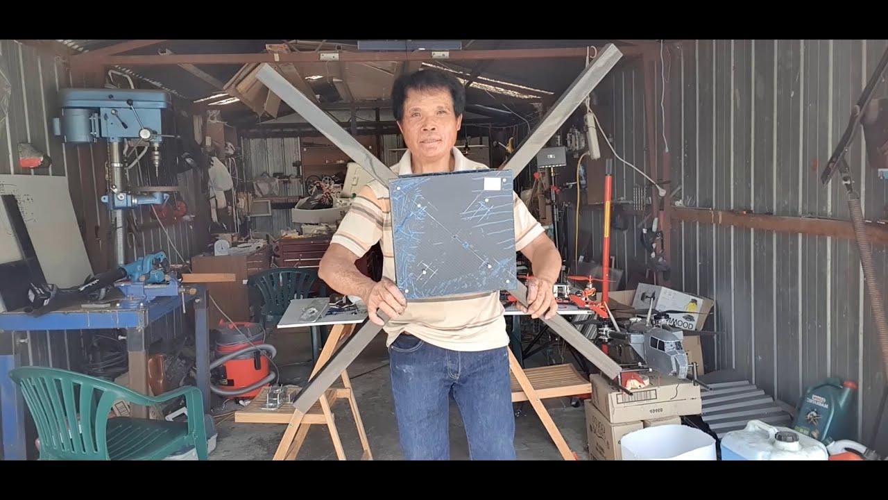 khmer drone for agricultural spraying យន្ដហោះខ្មែរ  ពិធីធ្វើយន្ដហោះ ឌ្រូនបាញ់ថ្នាំ