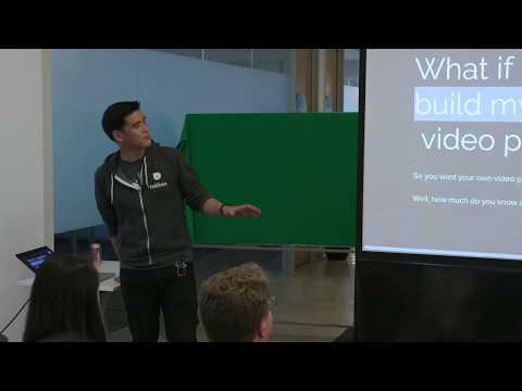 TokBox WebRTC on Safari Workshop - DEMOS & CODING