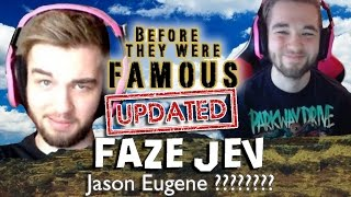 Download FAZE JEV - Before They Were Famous - BIOGRAPHY