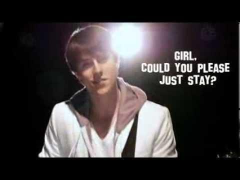 Dance with me - Shane Harper (Official MV/Lyrics onscreen)