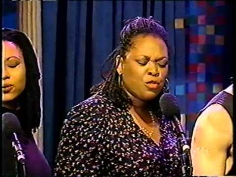 Seasons of Love  Rent, Rosie ODonnell Show