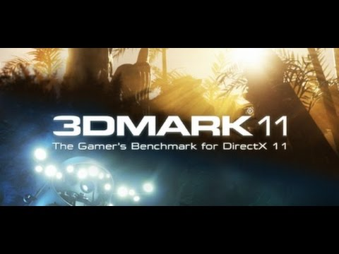 how to download and install 3DMark 11