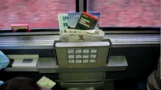 Auto Train-Sleeping Suite