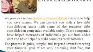 Federal Loan Debt Consolidation : Student Loan Debt Consolidation