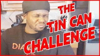 MY WIFE POISONS ME WITH DOG FOOD! | Tin Can Challenge ft. @ima…
