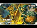 [DOFUS] Tal Kasha AUTOWIN (Toxina mode) | Estatua + idolos 200