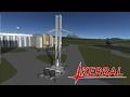 Kerbal Launching Ballista | Kerbal Space Program