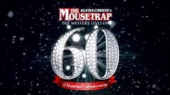 The Mousetrap - Theatre Royal Glasgow - ATG Tickets