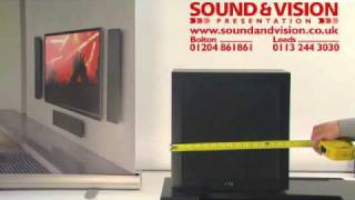 Kef T305 (Video Review)Slim 5.1 AV Home Cinema Speaker Pack