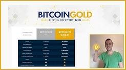 What is Bitcoin Gold? - Bitcoin vs Bitcoin Gold
