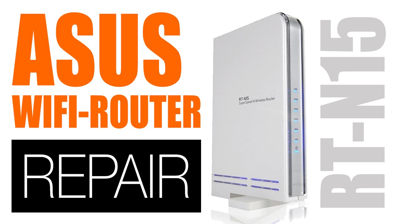 ASUS RT-N15 ROUTER DRIVER FOR WINDOWS MAC