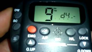 hopless trys to get a qso on the cb bands