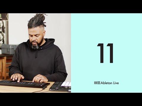 """<span class=""""title"""">Ableton Live 11: MPE</span>"""