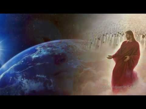 God's Cricket Chorus  (No Human Voices Or Instruments)