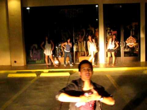 Darren B. Gregorio: Flirty Girl Fitness