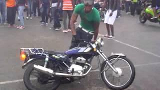 bike fest jamaica 2013