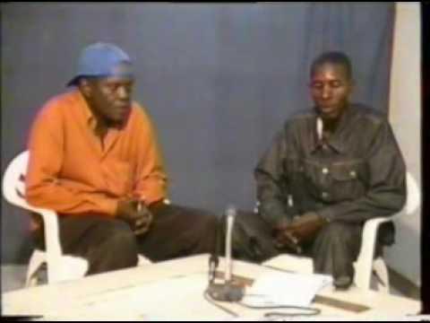 Radio Television Kintuadi  a' Kinshasa.