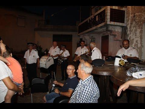 Associação Filarmónica da Boa Educação de Vila Cova Tavares  ( Emigrante e Apita o comboio)