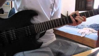 Little by Little - Kimi Monogatari (guitar cover) Jp