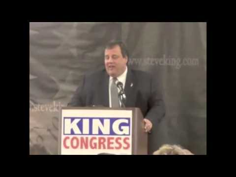 Chris Christie Endorses Candidates Who Would Outlaw Abortion in Cases of Rape and Incest