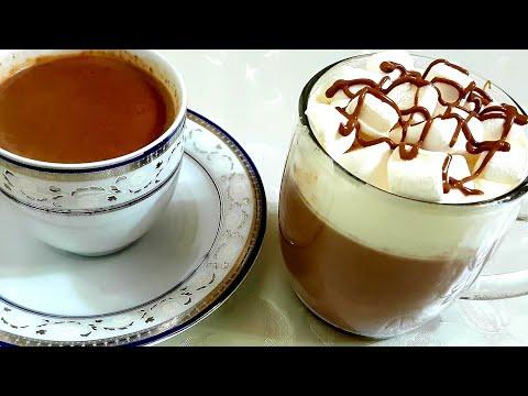 Вопрос: Как приготовить горячий шоколад из чистого какао?