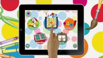 Mister Maker | Let's Make It! App