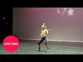 """Dance Moms: Full Dance: Maesi's """"I'm Alive"""" Solo (Season 7, Episode 9)   Lifetime"""