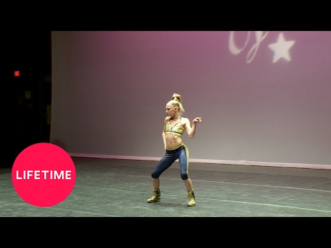 "Dance Moms: Full Dance: Maesi's ""I'm Alive"" Solo (Season 7, Episode 9) 