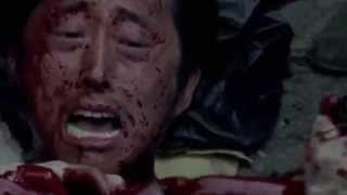 The Walking Dead - Glenn'in Ölümü 6.Sezon 3.Bölüm