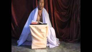 Manipuri Bible wari Lairik Thiba