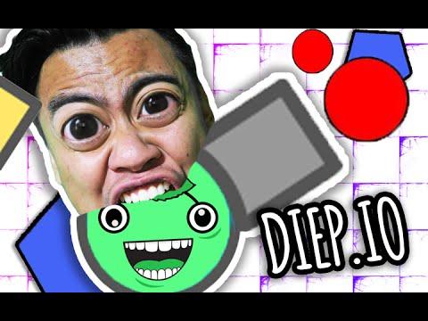 #1 ON DIEP.IO! | Diep.io