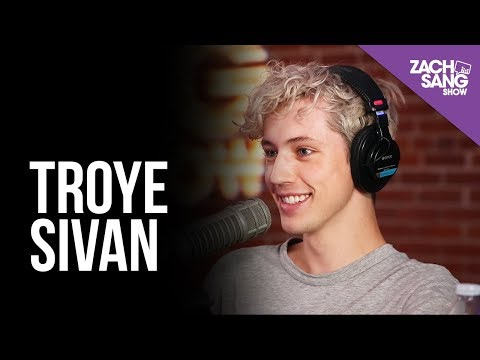 Troye Sivan Talks My My My! Azealia Banks and the LGBT Community