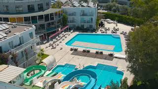 Bodrum Beach Resort - Etstur