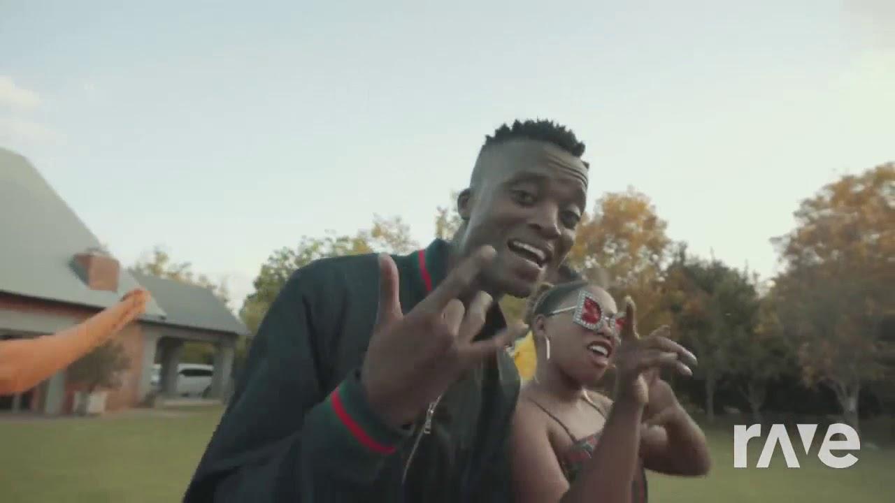 Download Fufa Video - Gigi Lamayne & King Monada ft. King Monada | RaveDj