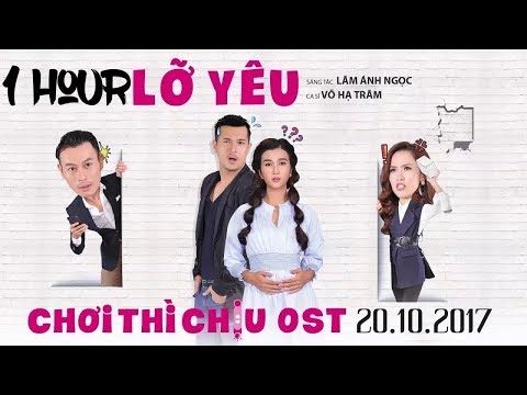 Phim Chơi Thì Chịu | Bản chuẩn HD | Phim Chiếu Rạp Việt Nam 2017